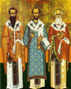 ThreeHierarchs